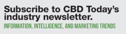 CBD Today Newsletter