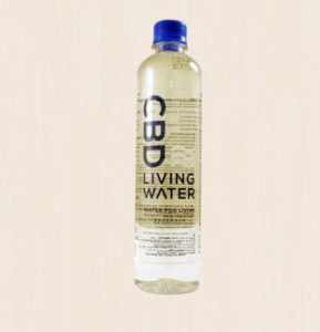 CBD Living Water CBD Today
