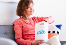 Eaze Wellness Delivery Service