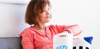 Eaze Wellness Delivery Service