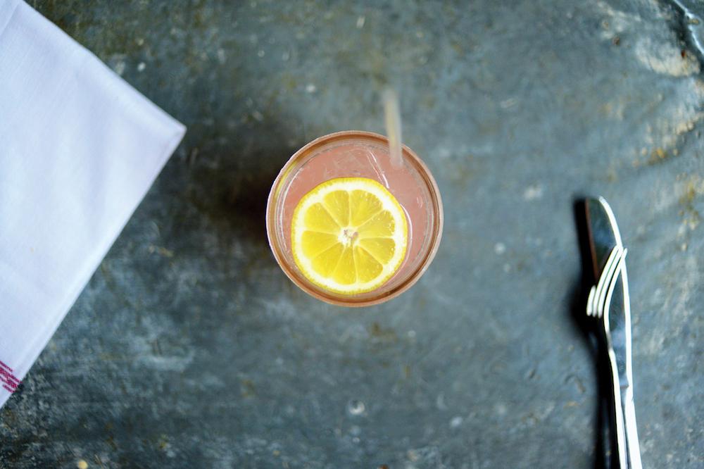 CBD Pink Lemonade