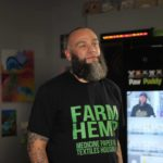 Chris Martin hempful farms mg retailer