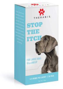 Stop the Itch 30pack CBDToday