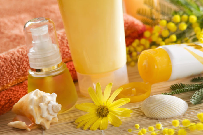 spa products FDA CBD Today magazine
