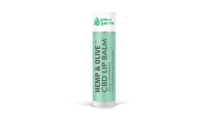 Green-Gorilla-CBD-Lip-Balm-CBDToday