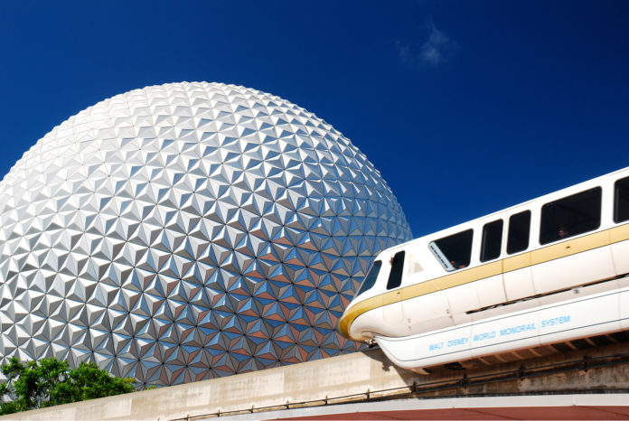 Disney Word in Florida-CBD-CBDToday