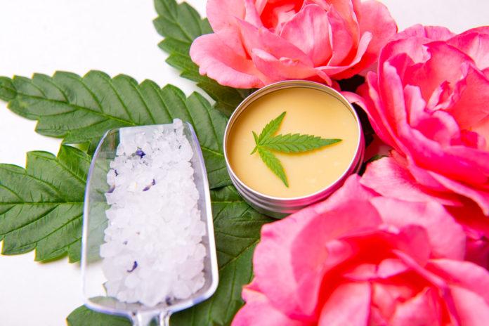 CBD-Infused Skincare-CBD products-CBDToday