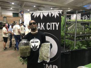 Southern Hemp Expo 2019-Oak City Hemp-CBD-CBDToday