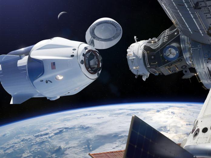 SpaceX-International Space Station-Hemp-CBD-CBDToday