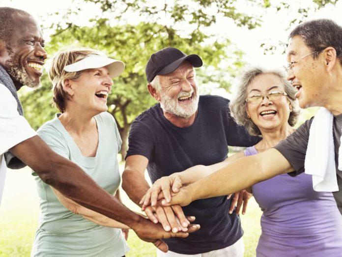 Seniors seeking high-CBD products CBD Today