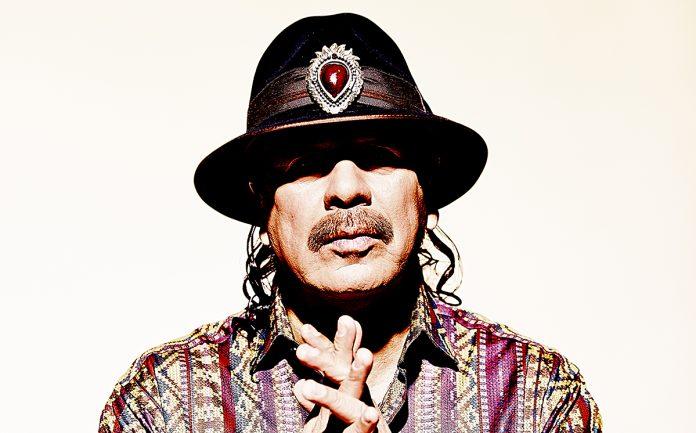 Carlos Santana-cannabis-CBD-products-CBDToday