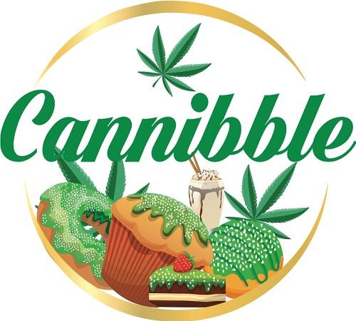 Cannibble Food-Tech-logo-CBD-CBDToday