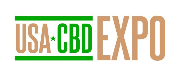 USA CBD Expo-logo-CBD-CBDToday