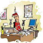 Jerry King-cartoonist-April 2020-CBD-CBDToday