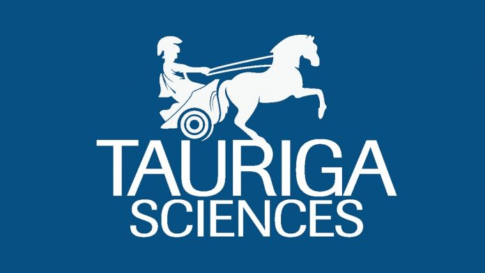 Tauriga Sciences-logo-CBD-CBDToday