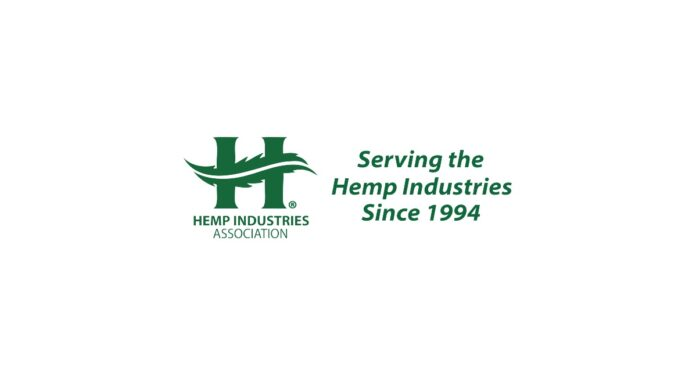 Hemp Industries Association-logo-CBD-CBDToday