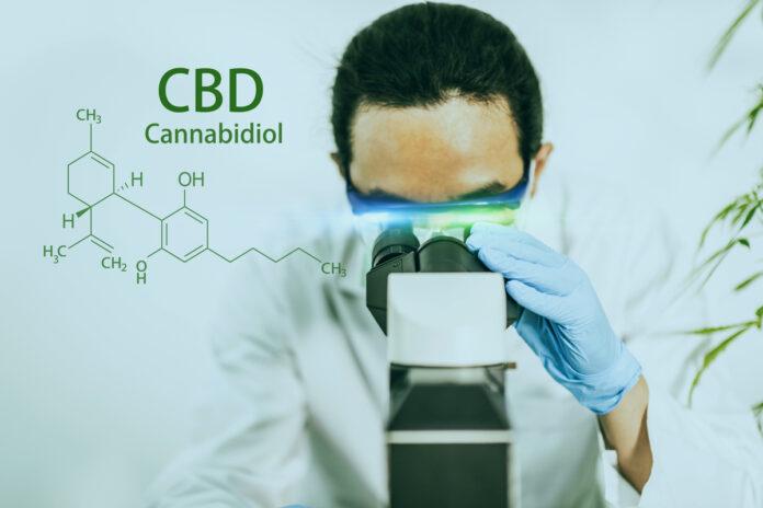 Hemp and CBD Research-Symptoms of COVID-19-CBDToday