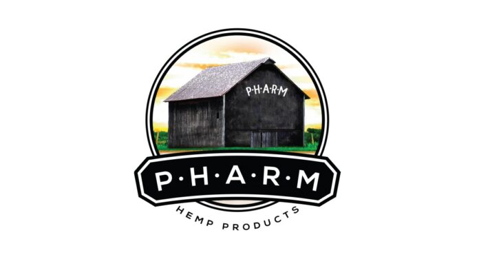 PHARM HEMP-logo-CBD-CBDToday
