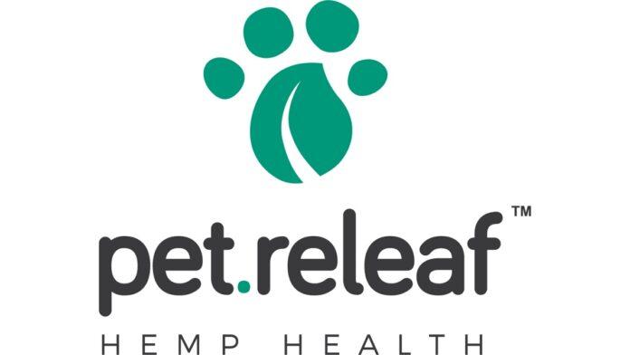 Pet Releaf-logo-CBD-CBDToday