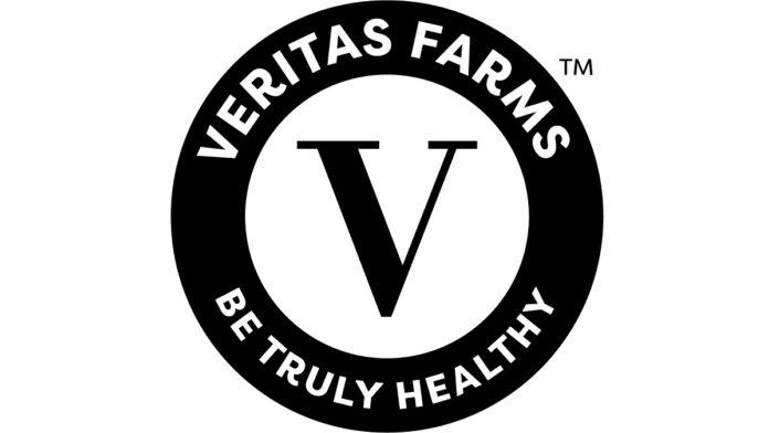 Veritas Farms-logo-CBD-CBDToday