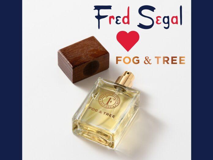 Fog & Tree-Fred Segal-press release-CBD-CBDToday