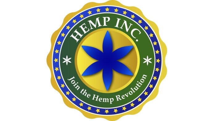 Hemp Inc-Bruce Perlowin-logo-CBD-CBDToday