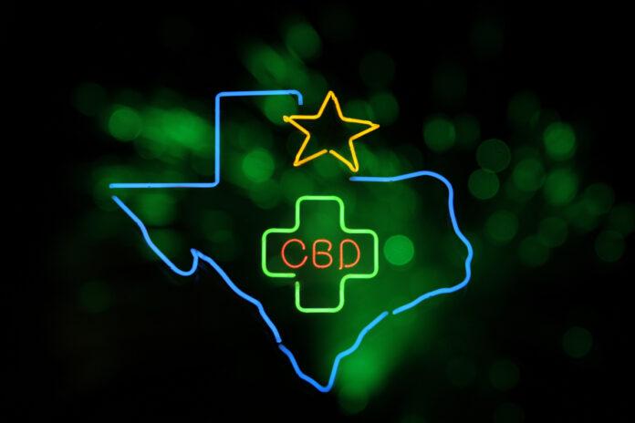 Texas Consumable Hemp Program-CBD-CBDToday-hemp product news