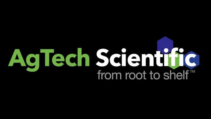 AgTech Scientific-logo-CBD-CBDToday