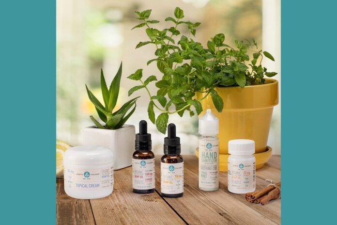 Auntie Dolores New Product Line-CBD products-CBDToday