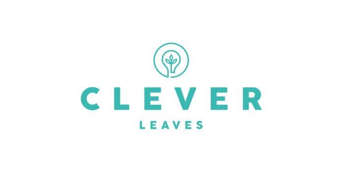 Clever Leaves-logo-CBD-CBDToday-