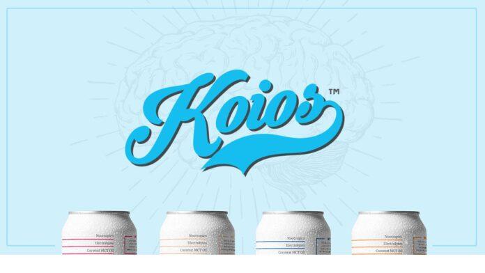 Koios Beverage Corp-logo-CBD-CBDToday