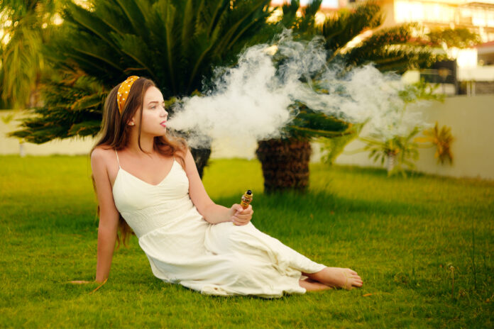Amended PACT Act Could Disrupt the Vape Industry-CBD product news-CBDToday