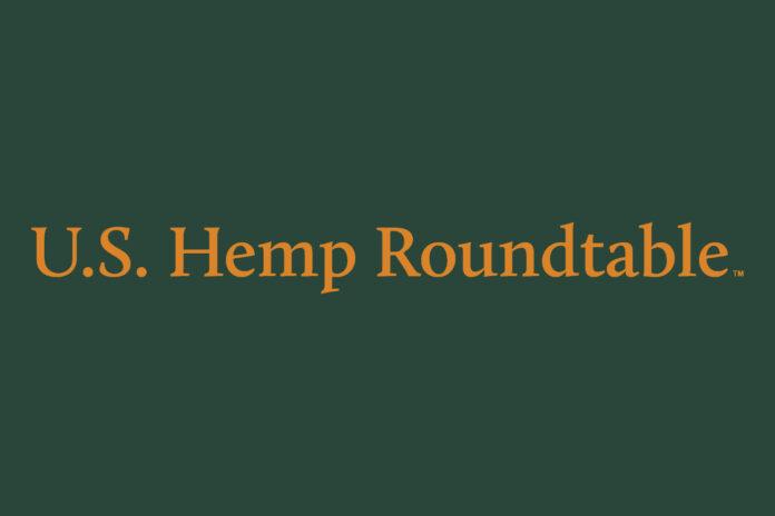 u.s. hemp roundtable logo mg Magazine mgretailler