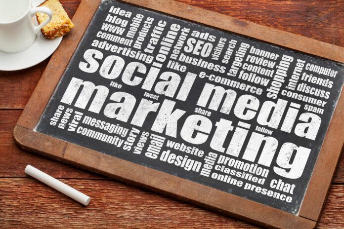 Social media marketing insider tips CBD Today